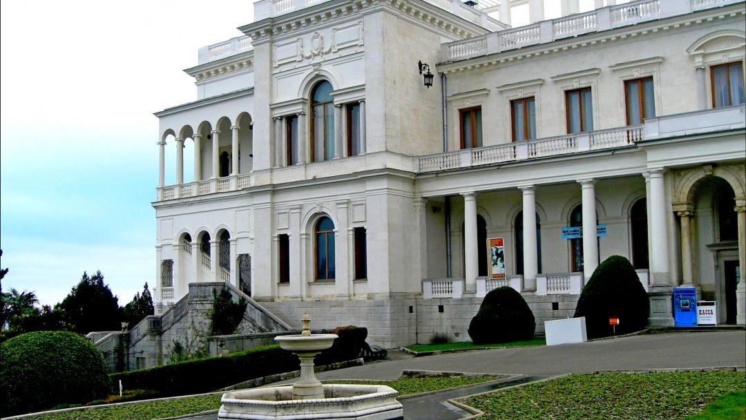 Три дворца Южнобережья - фото 8