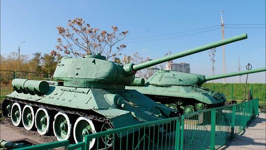 Новороссийск: город-герой - фото 12