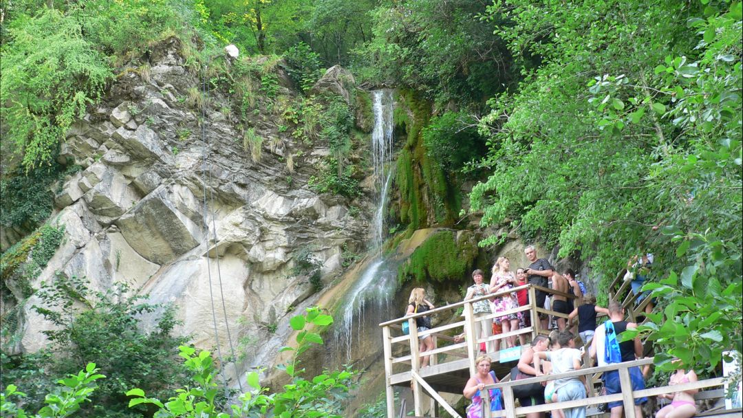 Долина реки Аше - фото 3