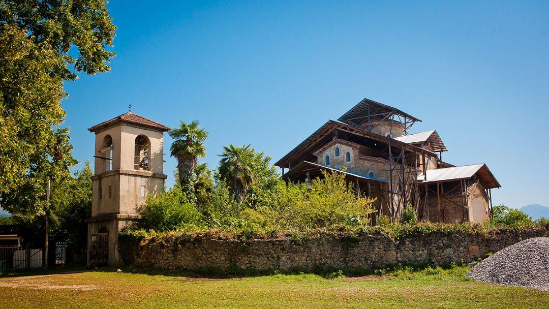 Экскурсия Абхазия — страна души
