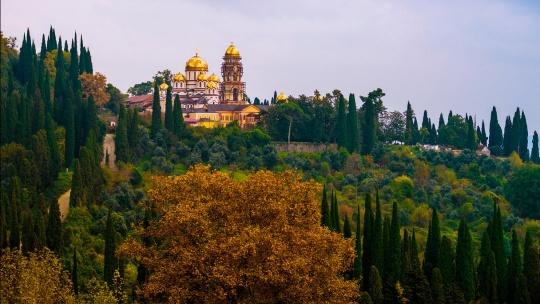 Абхазия — страна души - фото 2