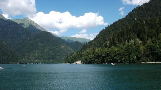 Абхазия — страна души - фото 3