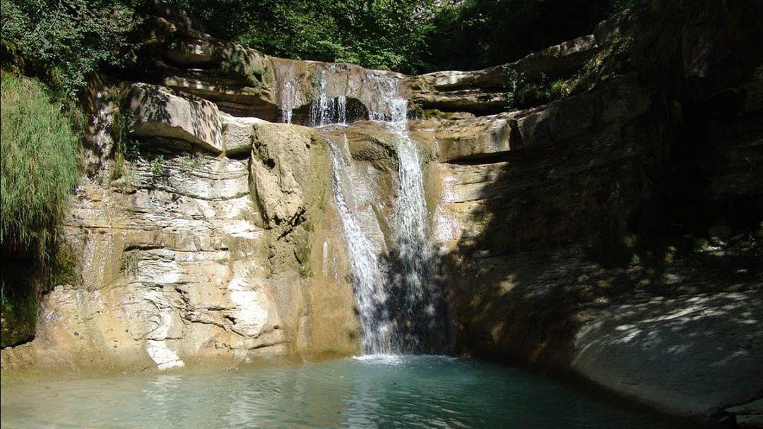 Водопады Куаго - фото 1