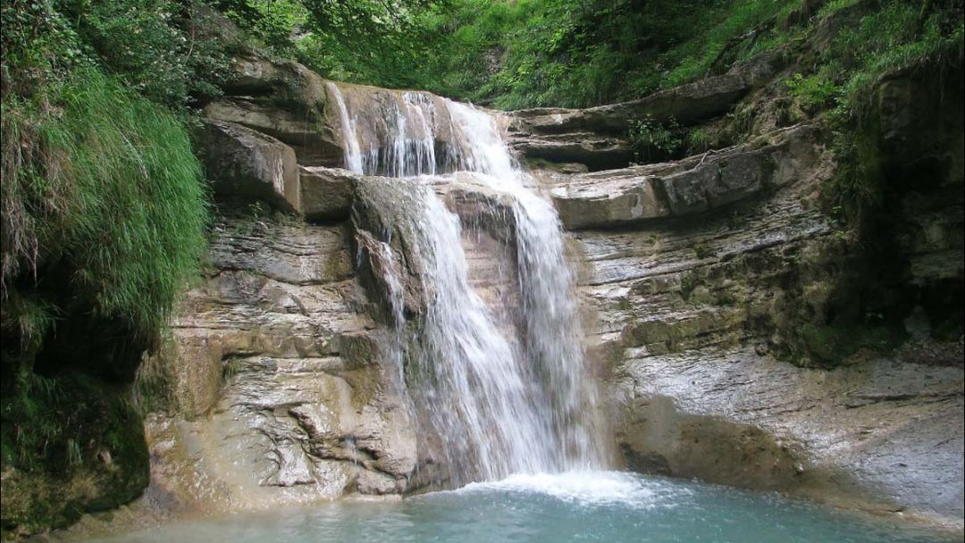 Водопады Куаго - фото 2