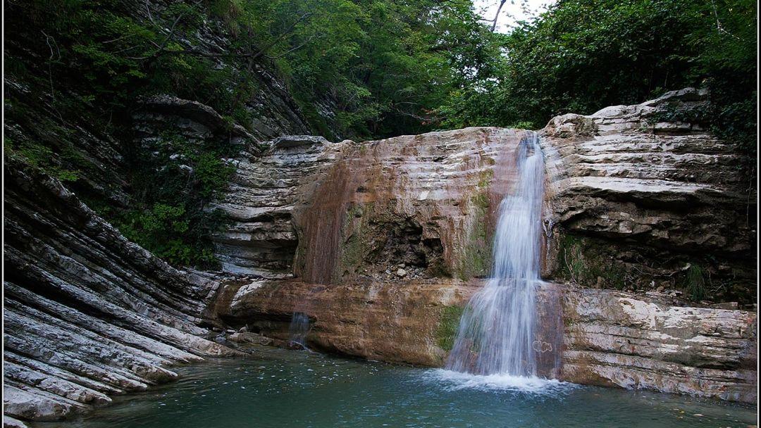 Водопады Куаго - фото 3