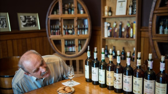 Экскурсия Дегустация крымских вин в Массандре