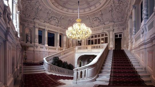 Экскурсия Юсуповский дворец в Ялте