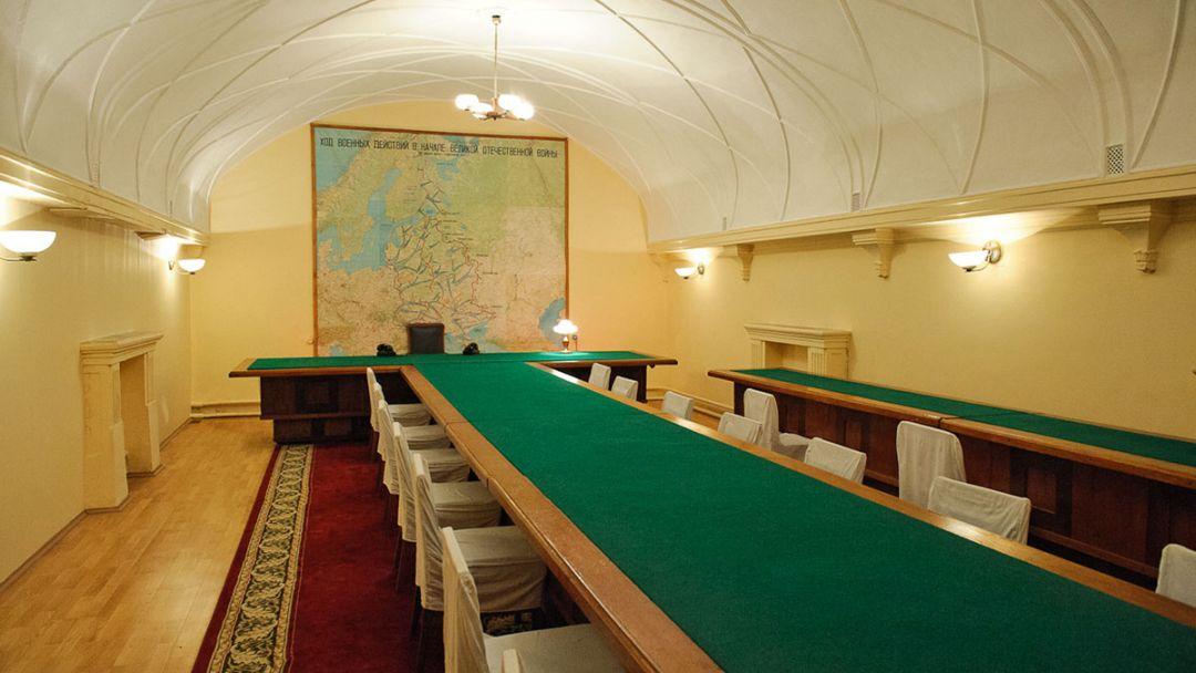 Юсуповский дворец - фото 3