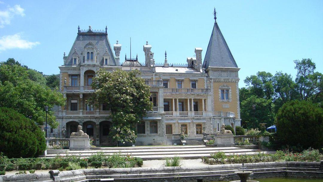 Дворцы Романовых - фото 8