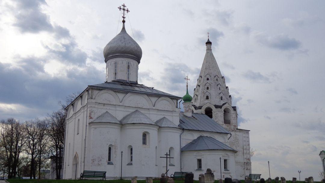 Экскурсия Обитель Святой Параскевы