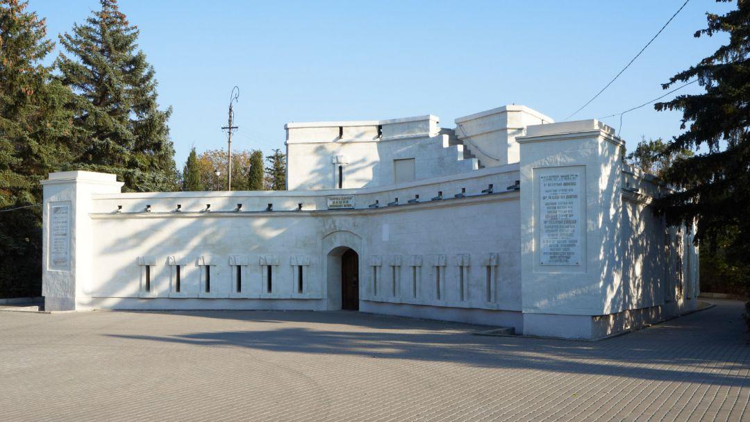 Севастополь героический - фото 2