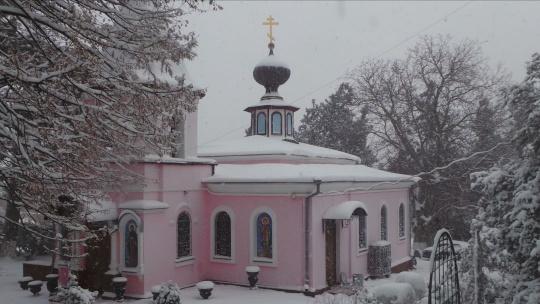Экскурсия Топловский монастырь и его святые источники в Судаке