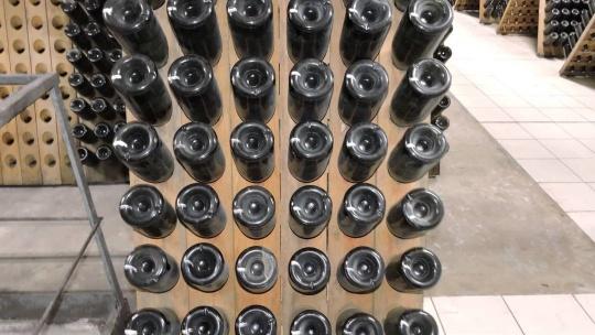 Экскурсия Завод шампанских вин  в Судаке