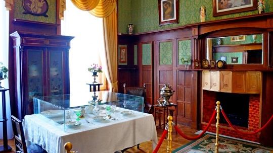 Дворцы Романовых (Ливадия, Массандра) - фото 4