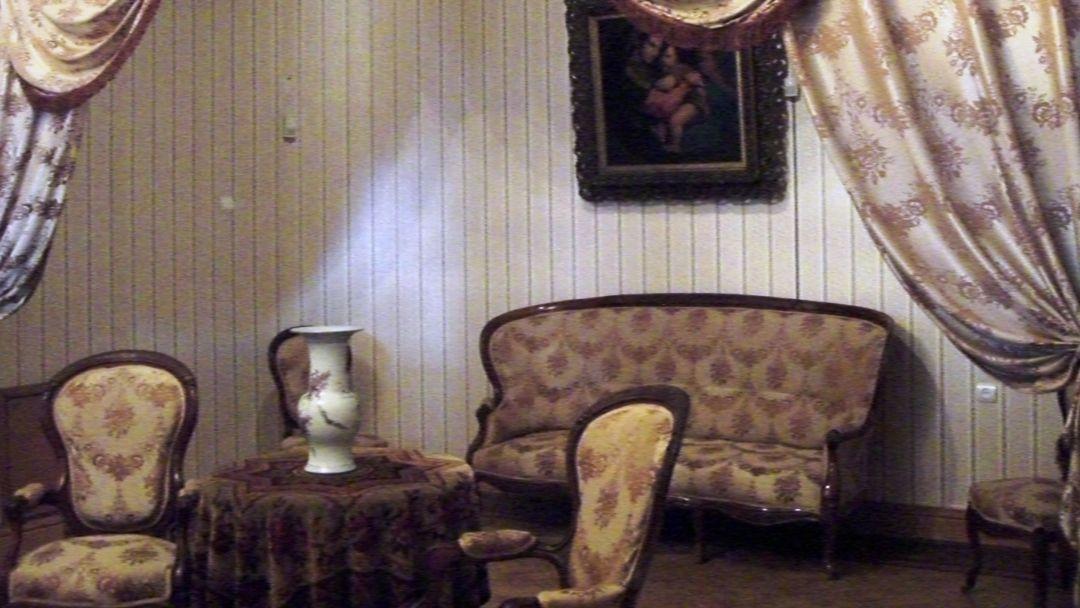 Дворцы Романовых (Ливадия, Массандра) - фото 6