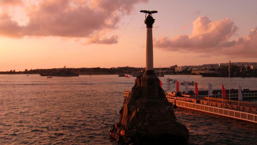 Панорама и обзорная экскурсия по Севастополю - фото 2