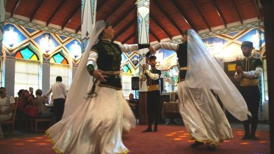 "Шоу- программа ""Свадьба в Бахчисарае"" - фото 3"