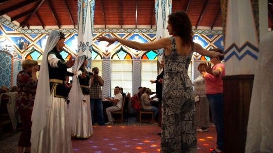 "Шоу- программа ""Свадьба в Бахчисарае"" - фото 4"