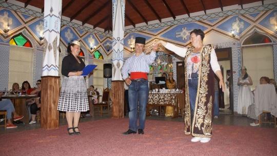 "Шоу- программа ""Свадьба в Бахчисарае"" - фото 5"