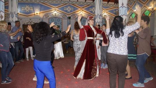 "Шоу- программа ""Свадьба в Бахчисарае"" - фото 6"