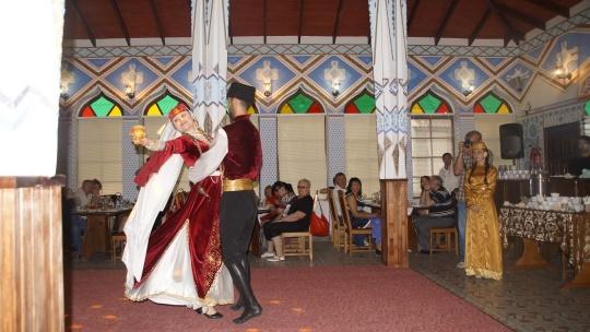 "Шоу- программа ""Свадьба в Бахчисарае"" - фото 7"