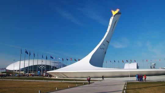 Красная поляна + Олимпийский парк + Шоу Фонтанов  - фото 5