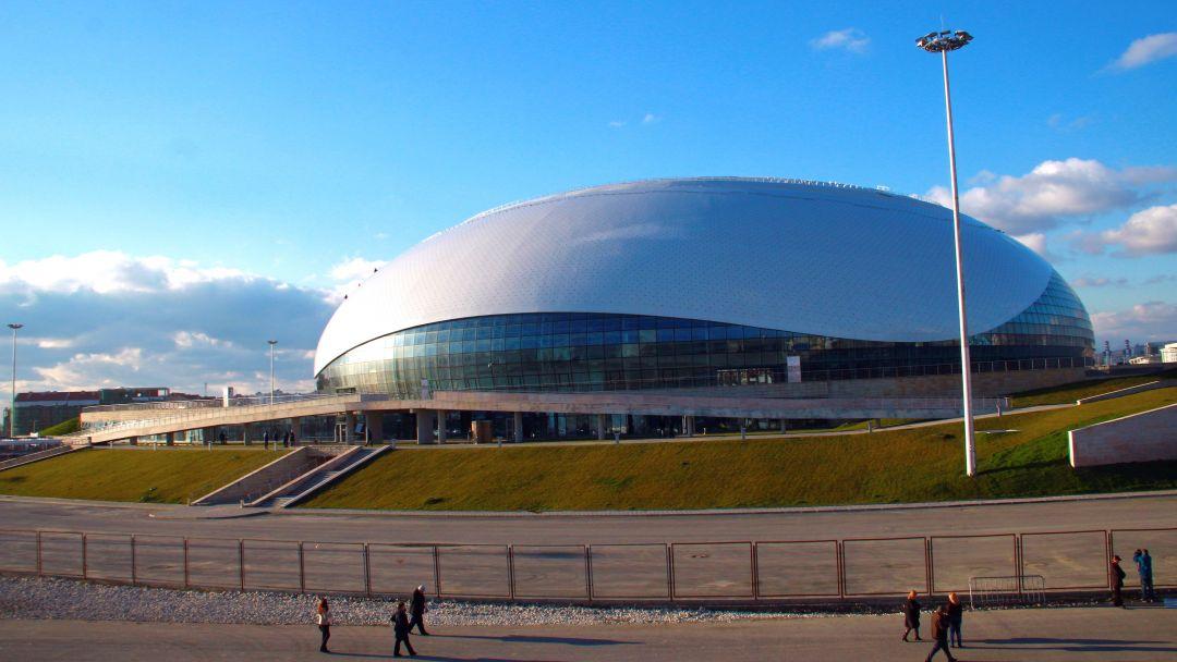 Красная поляна + Олимпийский парк + Шоу Фонтанов - фото 3