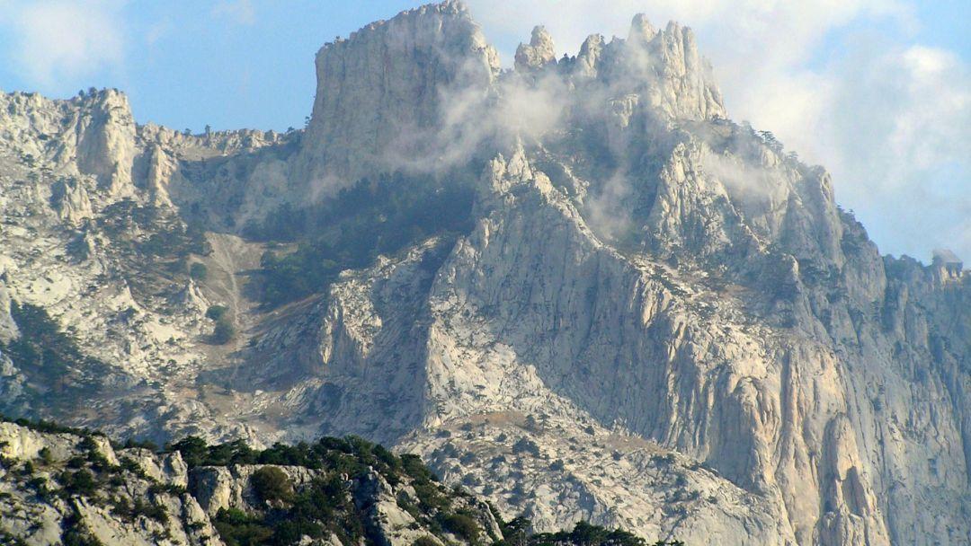 Ай-Петри. Большой каньон Крыма - фото 2
