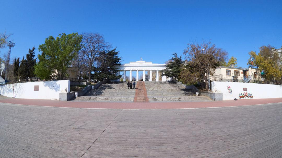 Севастополь легендарный - фото 2