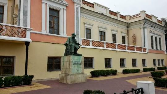 Экскурсия Феодосия - город XXV веков в Феодосии