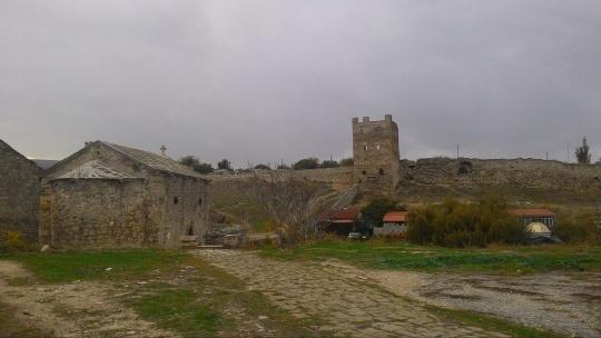 Феодосия - город XXV веков - фото 3