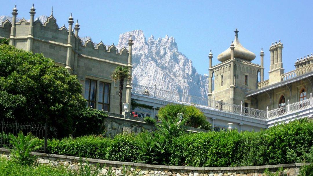 Императорские дворцы - фото 2