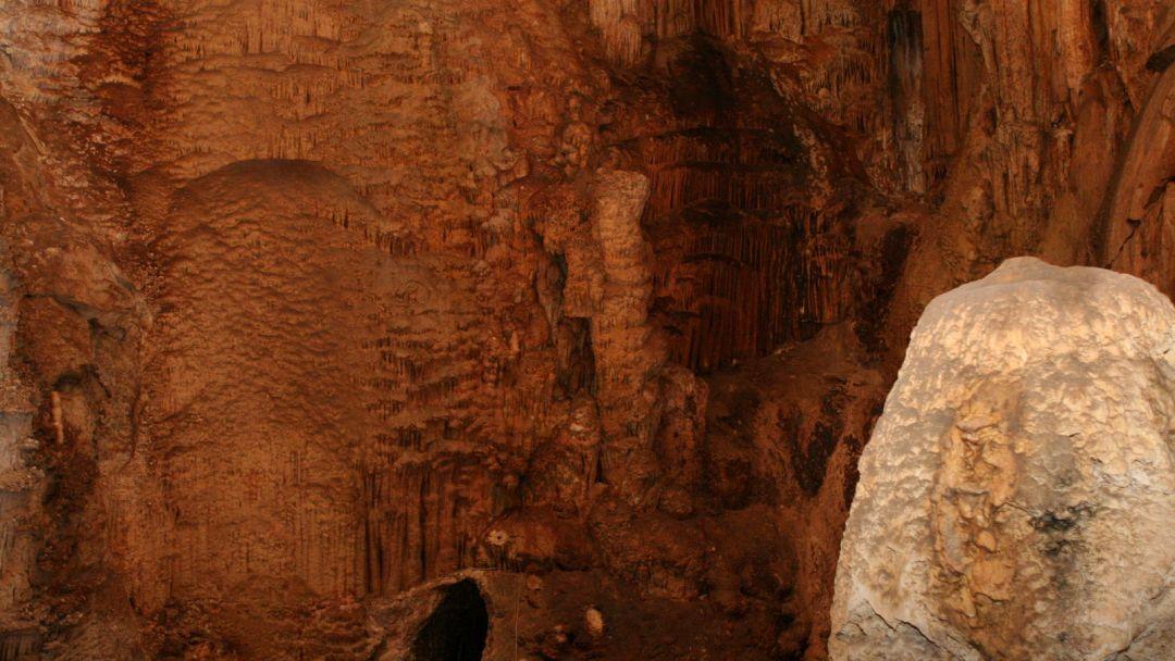 Экскурсия Подземный мир Чатыр-Дага