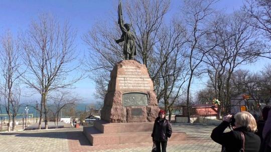 Экскурсия Тамань Лермотовская в Новороссийске