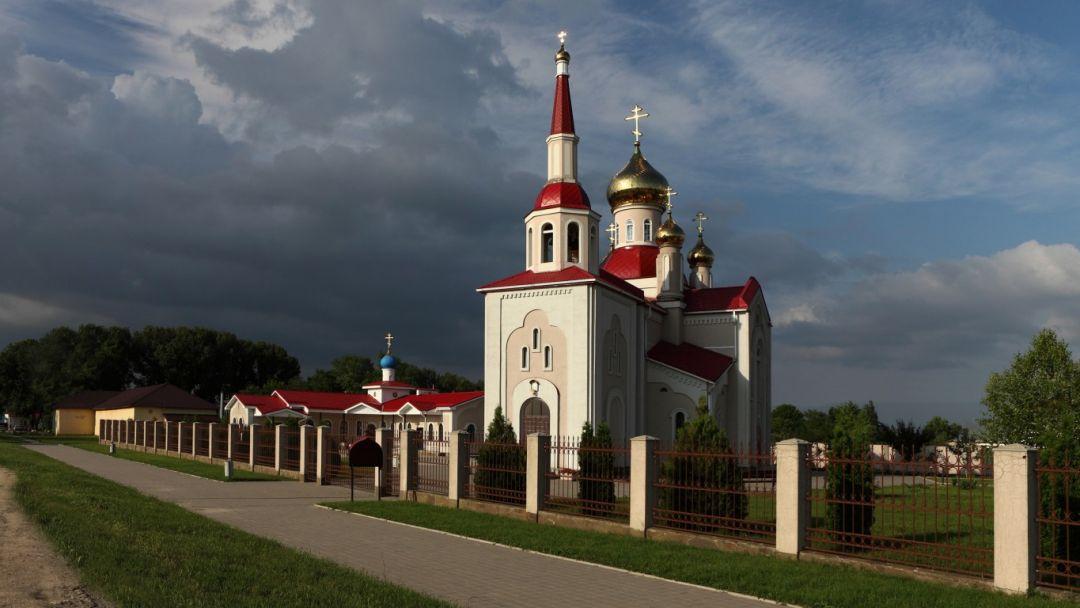 Тамань Лермонтовская - фото 1