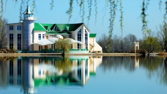 Экскурсия Бальнеологический курорт Горячий ключ в Новороссийске