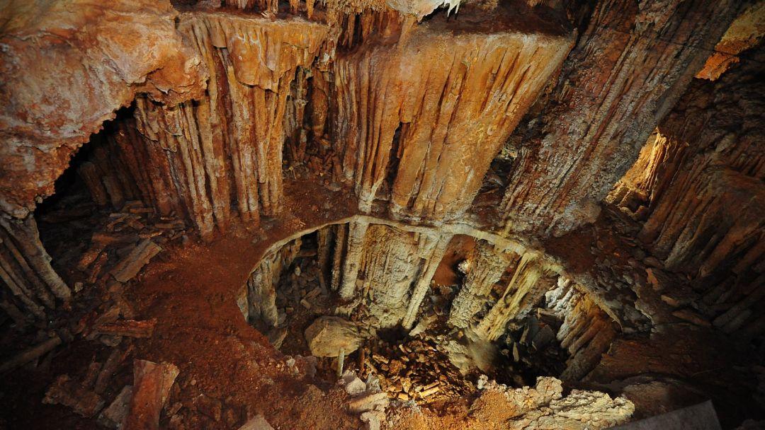 Магия Крымских пещер - фото 2