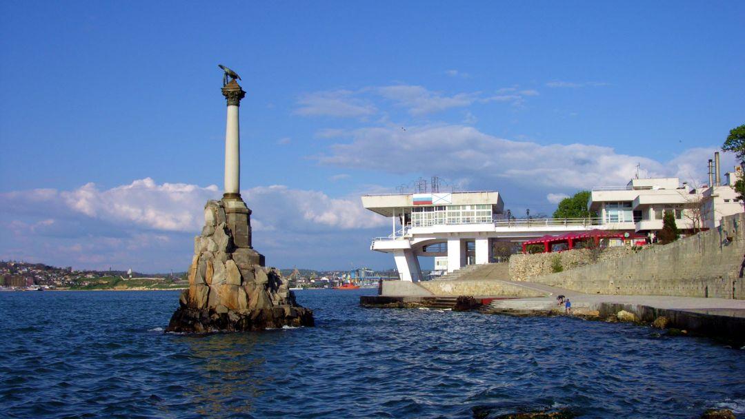Легендарный Севастополь - фото 1