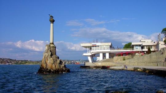 Экскурсия Легендарный Севастополь в Коктебеле