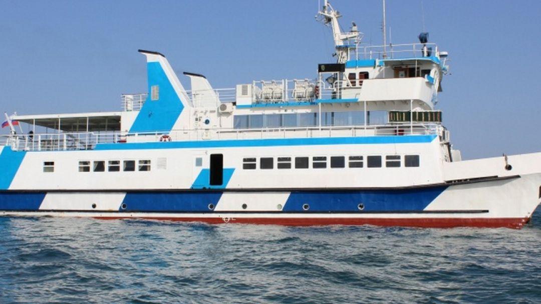 Морская прогулка на корабле - фото 4