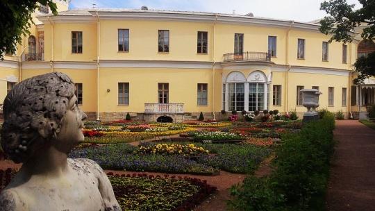Экскурсия Царское Село и Павловский парк в Санкт-Петербурге