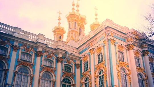 Царское Село и Павловский парк - фото 4