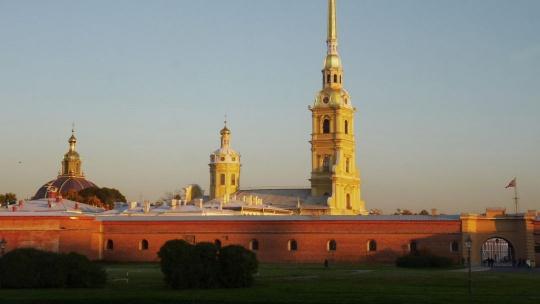 Экскурсия Семейный маршрут в Санкт-Петербурге