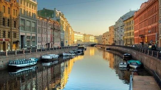 Кунсткамера и обзорная экскурсия по Санкт-Петербургу - фото 2