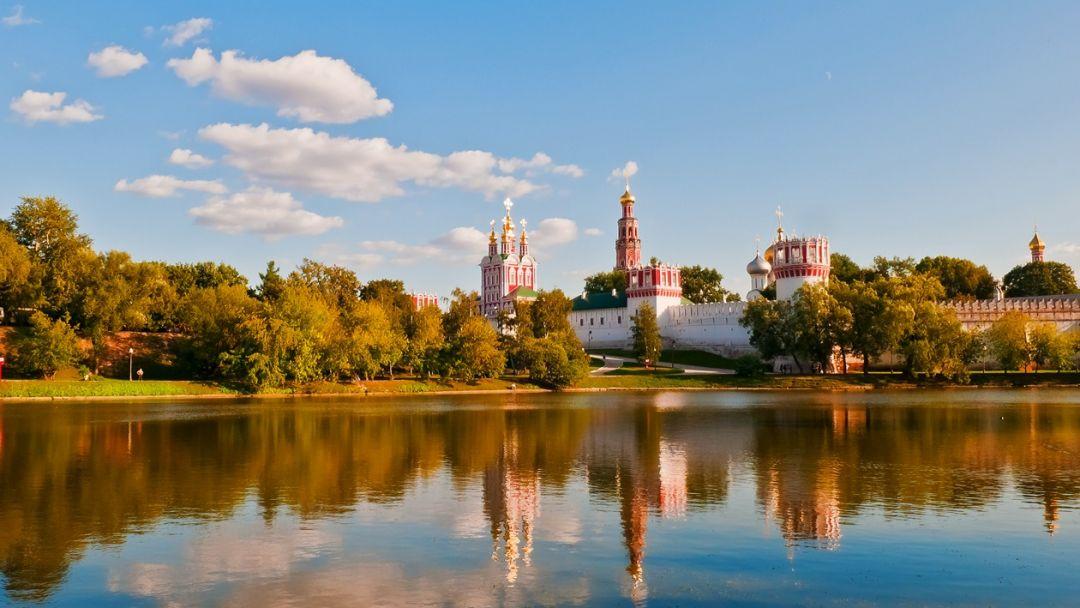 Экскурсия Экскурсия в Новодевичий монастырь
