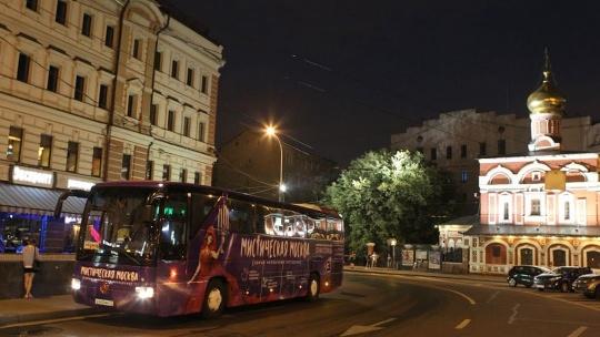 Москва - территория призраков - фото 3