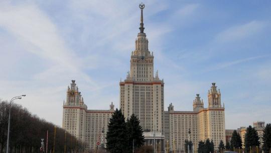 Легенды Сталинских высоток - фото 3