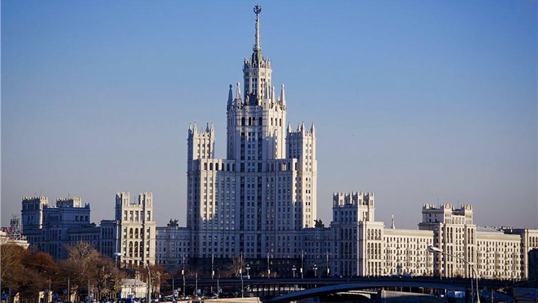 Легенды Сталинских высоток - фото 5