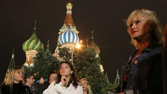 Экскурсия Москва кабаков и притонов