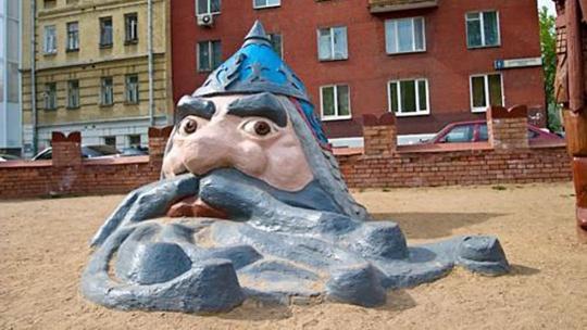 Сказочная Москва - фото 2